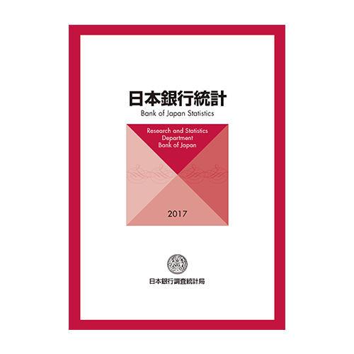 日本銀行統計