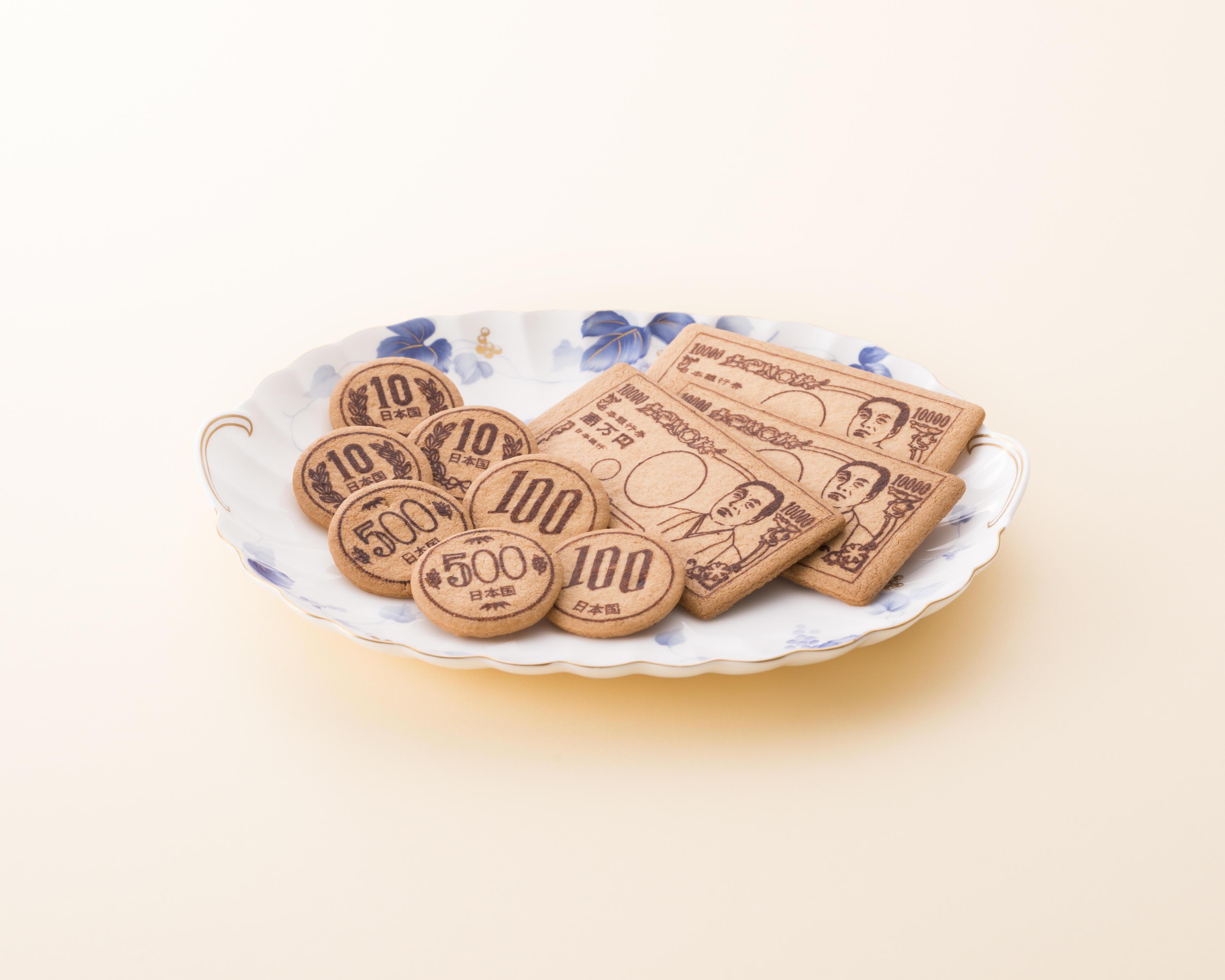 ¥en cookies (エンクッキー)鳳凰