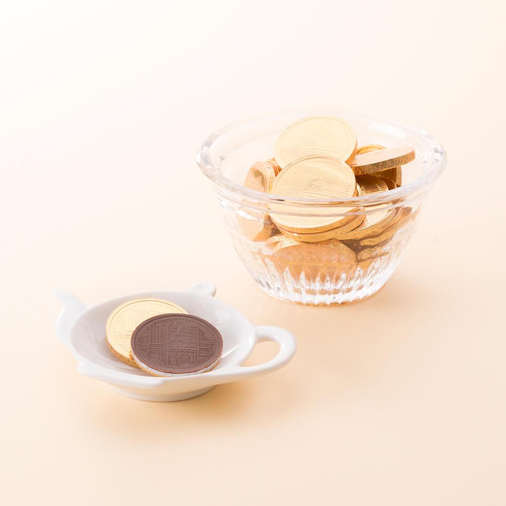 コインチョコレート(#30)